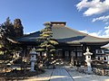 Syoutokusan Hukugen temple.jpg