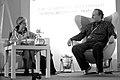 Táňa Fischerová na Konferenci 3.tisíciletí 2.jpg