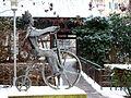 Tübingen Sculpture Cyclist.jpg