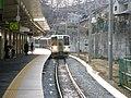 Tōhoku Fukushidaimae Station, platform.jpg