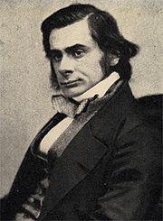 Huxley at 32 by Maull & Polyblanc