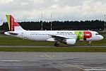 TAP Portugal, CS-TNW, Airbus A320-214 (35746736425).jpg