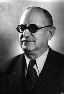 Abdülhalik Renda Turkish civil servant and politician