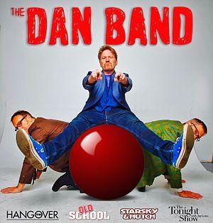 The Dan Band - Image: THE DAN BAND