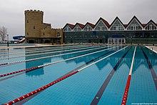 220px TOAZ hotel. Swimming pool МАДОУ №21 Г.Кемерово