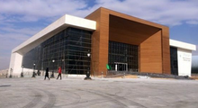 Tabriz International Convention Center.png