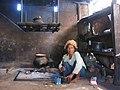 Tabu, Myanmar, Preparing food, Village life.jpg