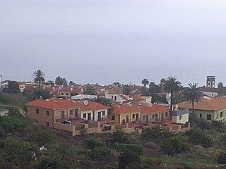 Такоронте,  Канарские Острова, Испания