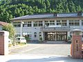 Takahashi city Fuka elementary school.JPG