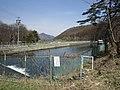 Takeshi power station sedimentation basin.jpg