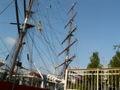 Tall ship rigging in amsterdam far.jpg