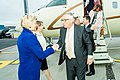 Tallinn Digital Summit. Airport arrivals HoSG Jean-Claude Juncker (36704406343).jpg