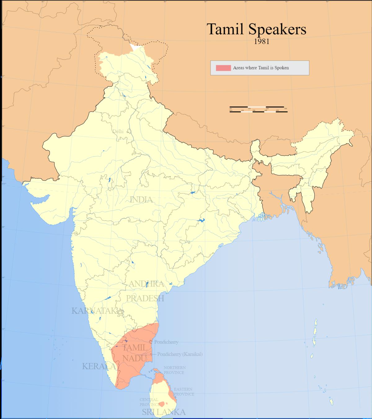 Sri Lankan Tamils   Wikipedia