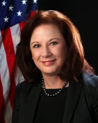 Tammy Dickinson - Image: Tammy Dickinson