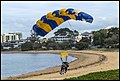 Tandum Para landing on Queens Beach Redcliffe-2 (35520895852).jpg