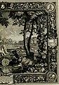 Tapisseries du Roy, ou sont representez les quatre elemens et les quatre saisons; avec les devises qui les accompagnent et leur explication - Königliche französische Tapezereyen, oder überaus schöne (14559688037).jpg