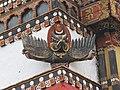 Tashichho Dzong Fortress in Thimphu during LGFC - Bhutan 2019 (63).jpg