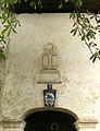 Taubenpreskeln, Eingang eines Hofes.JPG