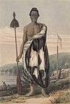 Te Puni Maori Chief.jpg Honiana Te Puni-kokopu, d ...