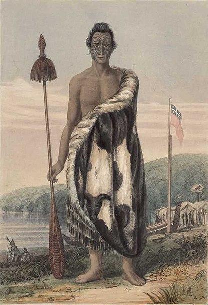 Fichier:Te Puni Maori Chief.jpg