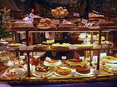 Cake Shop Canberra City