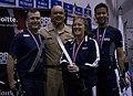 Team Navy-Coast Guard takes bronze in archery at 2012 Warrior Games 120502-N-AN499-219.jpg