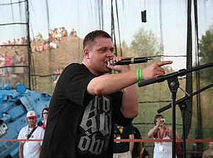Tede Polish Rapper