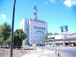 Telecom sede Rosario