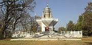Temple at Kangla