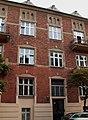 Tenement, 1912- designed by arch. Władysław Kleinberger, 5 Ariańska street, Krakow, Poland.jpg