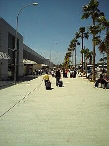 lufthavn tenerife tfs