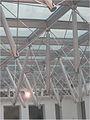 Tensegrity della copertura della nuova Lobby del Museo archeologico di Reggio Calabria. ABDR Architetti Associati.jpg
