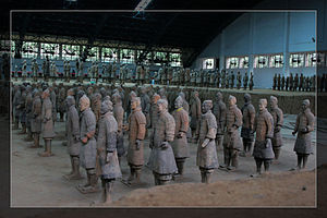 Terracotta Army 3