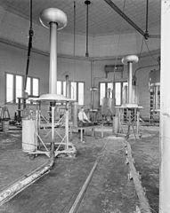 metallurgisk laboratorium bergen