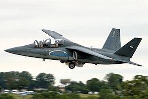 T-X program - Textron AirLand Scorpion