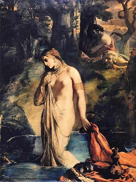 File:Théodore Chassériau - Susanna and the Elders.JPG