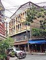 Thanon Bamrung muang-Nana, Sao Chigcha, Phra nakhon, Bangkok 10200, Thailand - panoramio.jpg