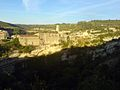 The Ancient cathar stronghold of Minerve.jpg