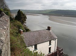 The Boathouse - geograph.org.uk - 461239.jpg