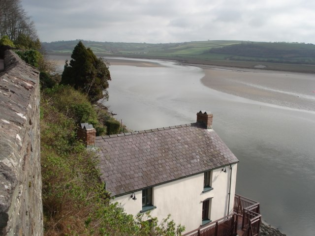 The Boathouse - geograph.org.uk - 461239