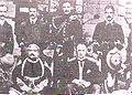 The Dhaka Nabab (Sir Salimullah) with Lord Karjon in 1904.jpg