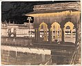 The Diwan-i Khas from the Mussaman Burj, Agra Palace MET DP259720.jpg