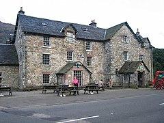 The Drovers Inn >> Inverarnan Wikipedia