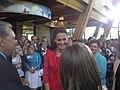 The Duchess of Cambridge Visits Calgary (5934192317).jpg