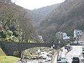 The Gorge. Lynmouth - geograph.org.uk - 366887.jpg