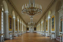 The Grand Trianon Castle Interios.JPG