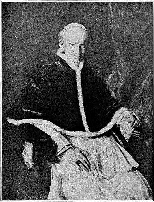The Great Encyclical Letters of Pope Leo XIII - Frontispiece.jpg