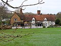 The Green, Worplesdon - geograph.org.uk - 640618.jpg