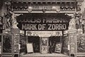 The Mark of Zorro (1920) - Leader Theater, Washington DC 1921.jpg