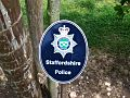The National Memorial Arboretum - Staffordshire Police Memorial (1).jpg